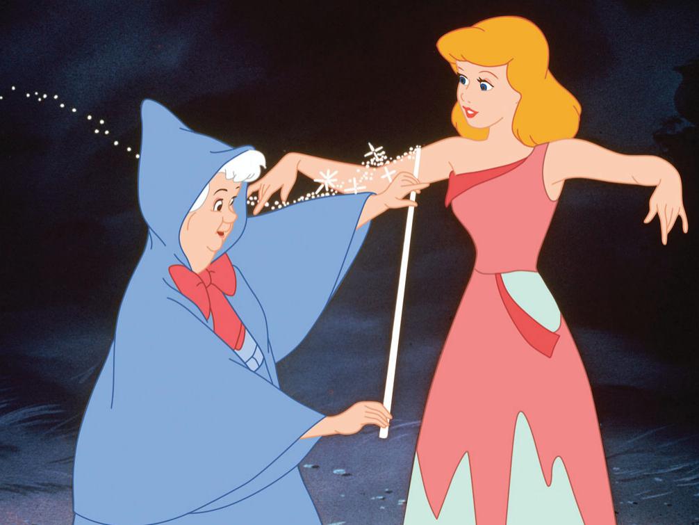 How to cenerentola un giorno da principessa